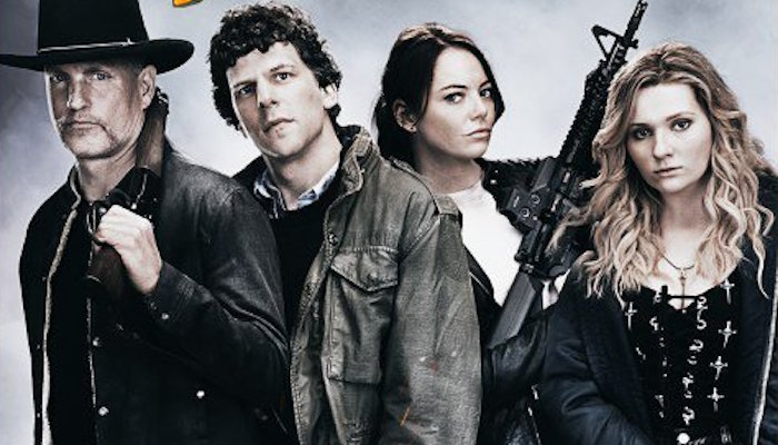 Zombieland Double Full Movie