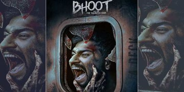 Bhoot Part One The Haunted Ship Full Movie