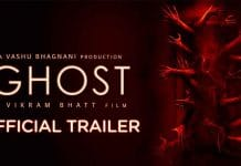 Ghost Full Movie