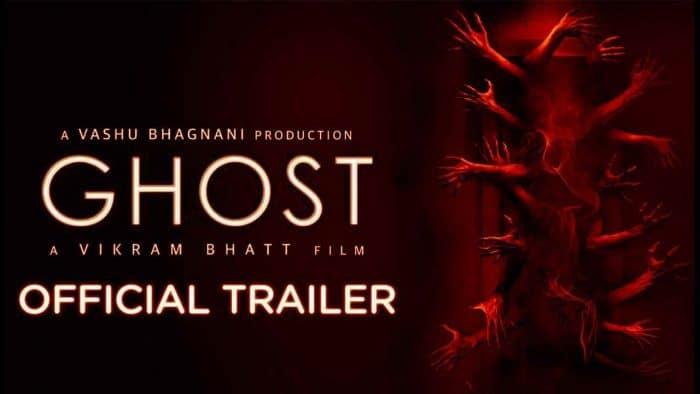 Ghost Full Movie