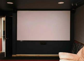 HD Projector Vs TV