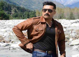 Kaappaan Full Movie Download Tamilrockers