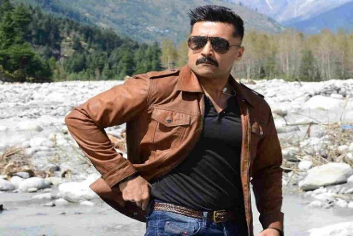 Kaappaan Full Movie Download Tamilrockers