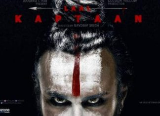 Laal Kaptaan Full Movie