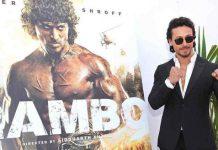 Rambo Full Movie