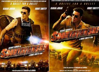 Sooryavanshi Full Movie