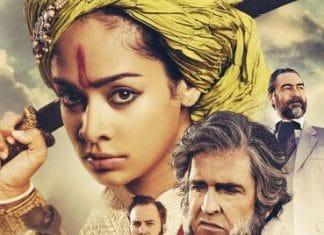 The Warrior Queen of Jhansi Full Movie