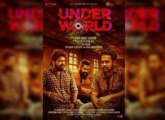 Under World Full Movie
