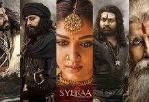 Sye Raa Narashimha Reddy Full Movie Download