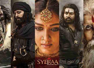 Sye Raa Narashimha Reddy Full Movie Download