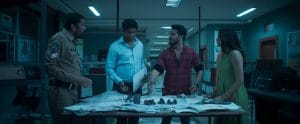 Arjun Suravaram Finally Hitting Theatres