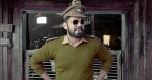 Avane Srimannarayana Trailer Release date