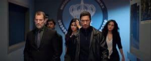 Commando 3 2019 Bollywood Movie