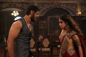 Damayanthi 2019 Kannada Horror Movie