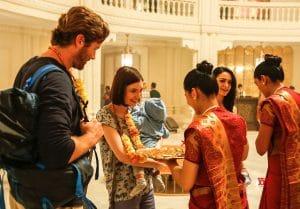 Hotel Mumbai Full Movie Details