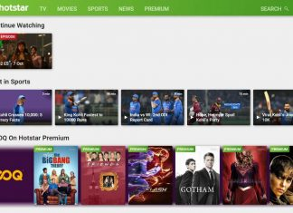 Hotstar Content When Traveling Abroad
