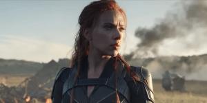 Marvel's Black Widow Trailer Released