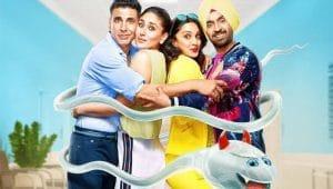 Good Newwz 2019 Bollywood Movie
