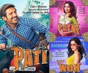 Pati Patni Aur Woh Bollywood Movie