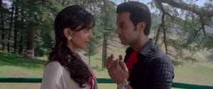 Shimla Mirchi 2020 Bollywood Movie