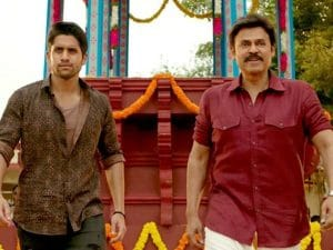 Venky Mama Release Date Announced