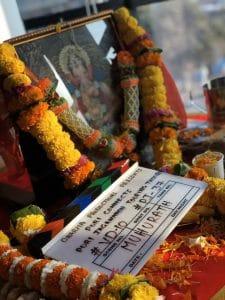 Vijay Devarakonda - Puri Jagannadh Movie Starts Rolling!