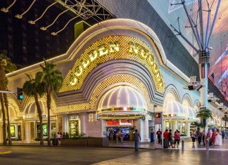 Visiting these Famous Casinos from the Movies is actually possible