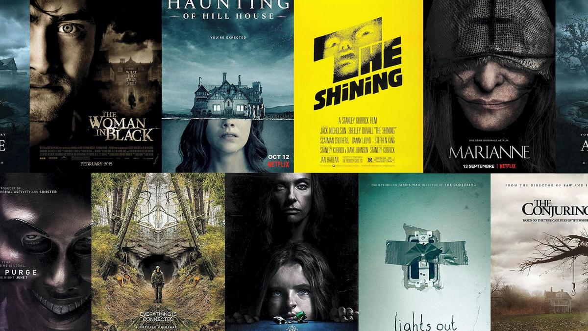Top 5 Horror Films Worth Your Time