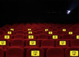 Are The Cinemas Under Threat From Online Alternatives