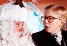 11 Most Memorable Scenes From A Christmas Story