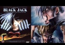Black Jack 1996 Movie Review