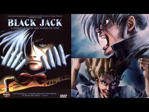 Black Jack 1996 Movie Review