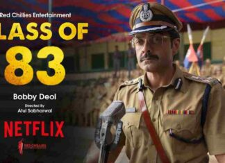 Class of '83 Full Movie Download