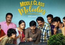 Middle Class Melodies Full Movie
