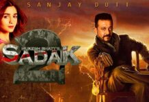Sadak 2 Full Movie Download
