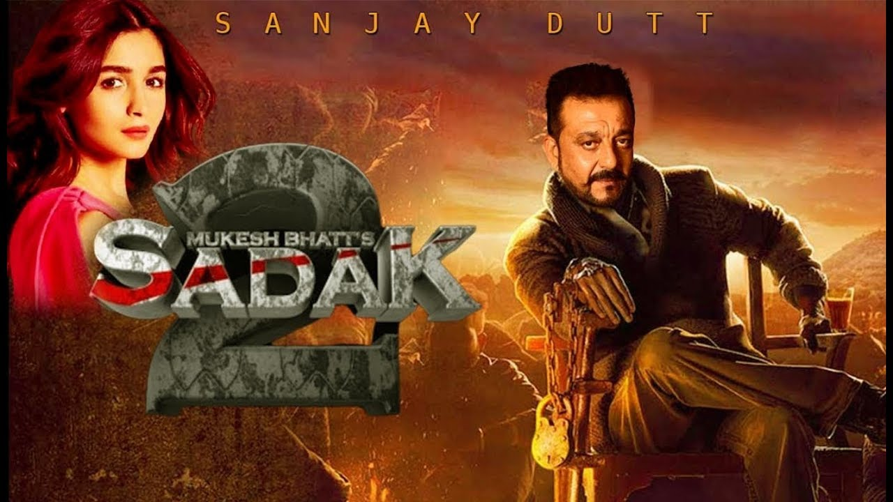 Sadak 2 Full Movie Download