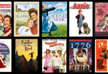 Top Musical Movies
