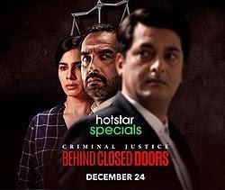 Criminal Justice Season 2 Online