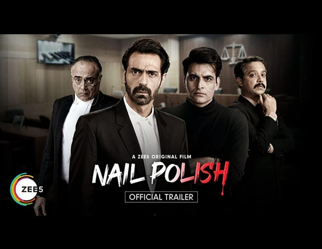 Nail Polish Full Movie Download Leaked by Tamilrockers