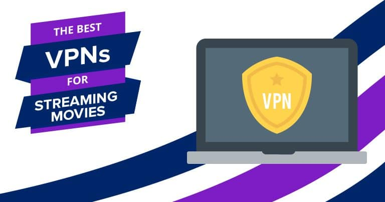 Why Movie Lovers should run a VPN