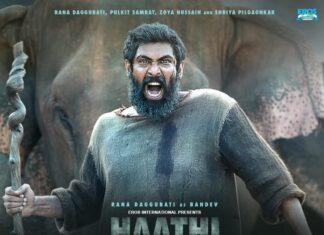 Haathi Mere Saathi Movie leaked by FilmyZilla