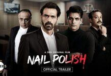 Nail Polish Movie Leaked by Filmyzilla