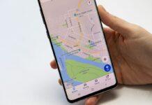 Track People Using Google Maps