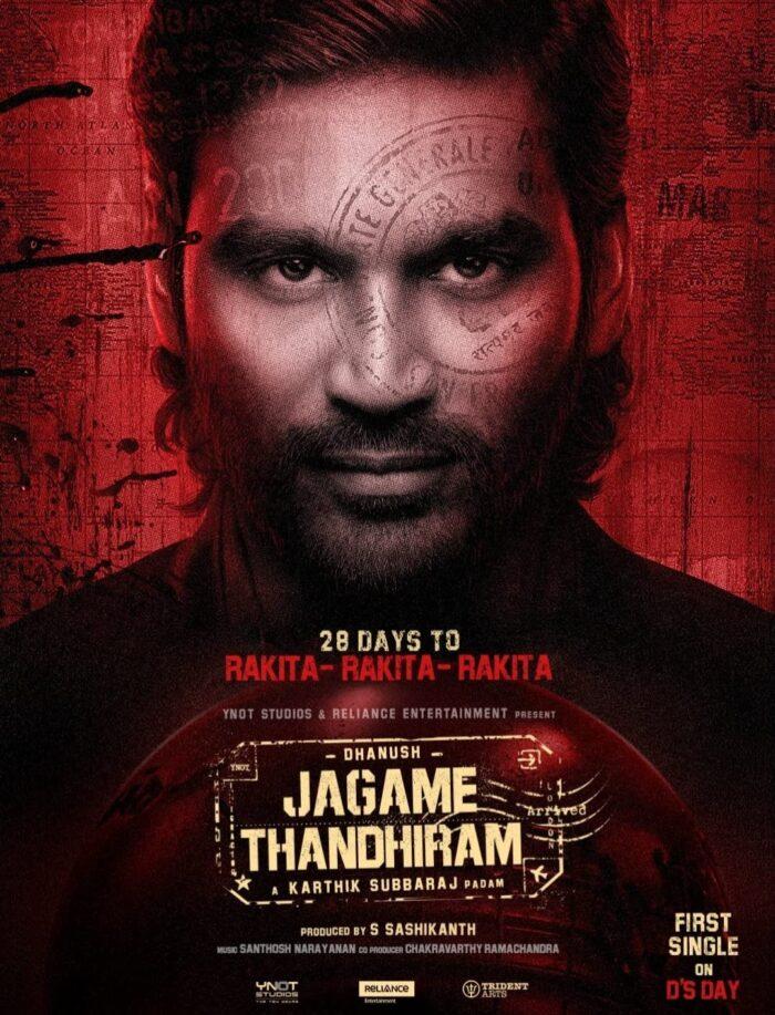 Jagame Thandhiram Full Movie Download