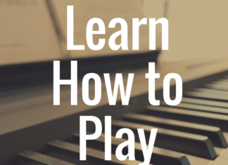 Learn the Piano