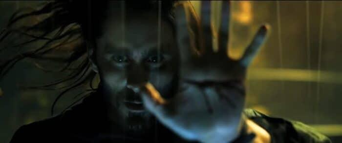 Morbius Full Movie Leaked