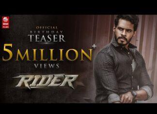 Rider Full Movie Download