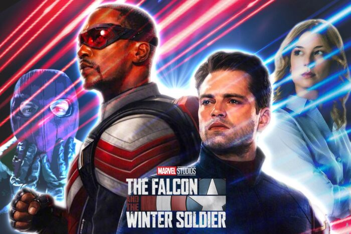 Falcon and the Winter Season Soldier Web Series