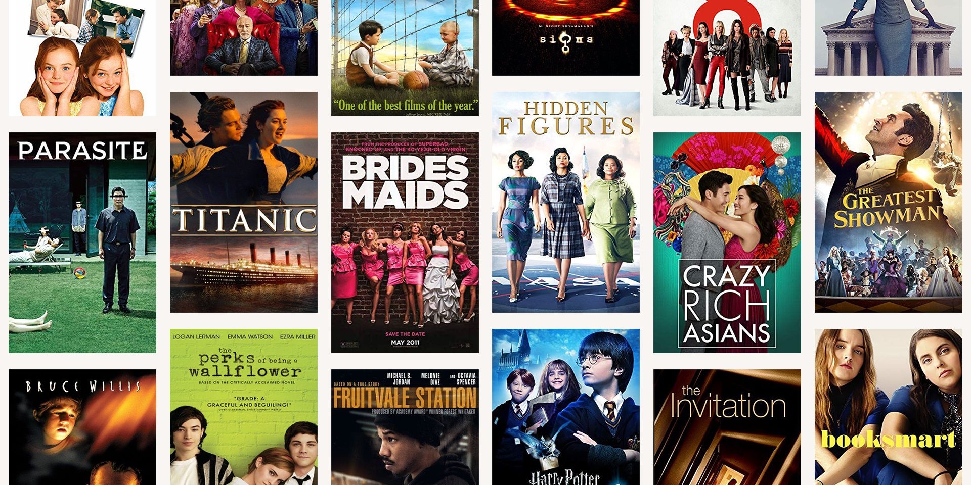 Ten Worthwhile Films To Watch And Write
