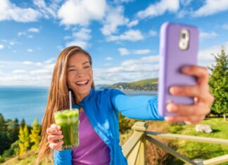 Improve Your Health With The Help Of Instagram